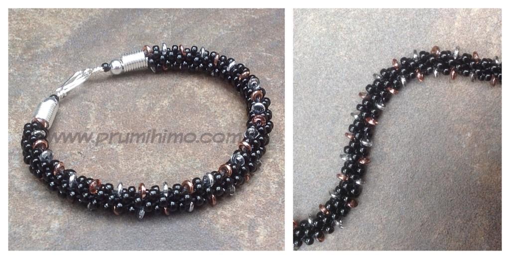 O Beads x 2