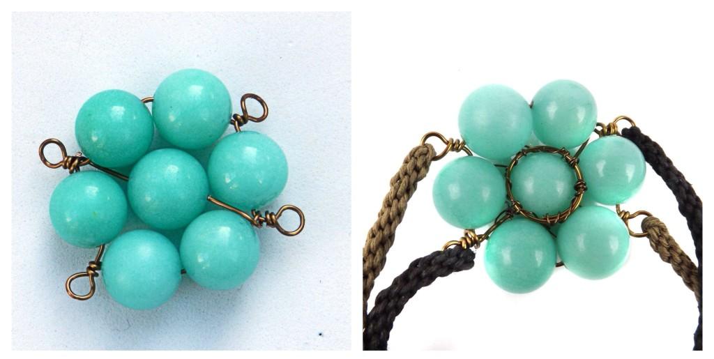 Bracelet connector
