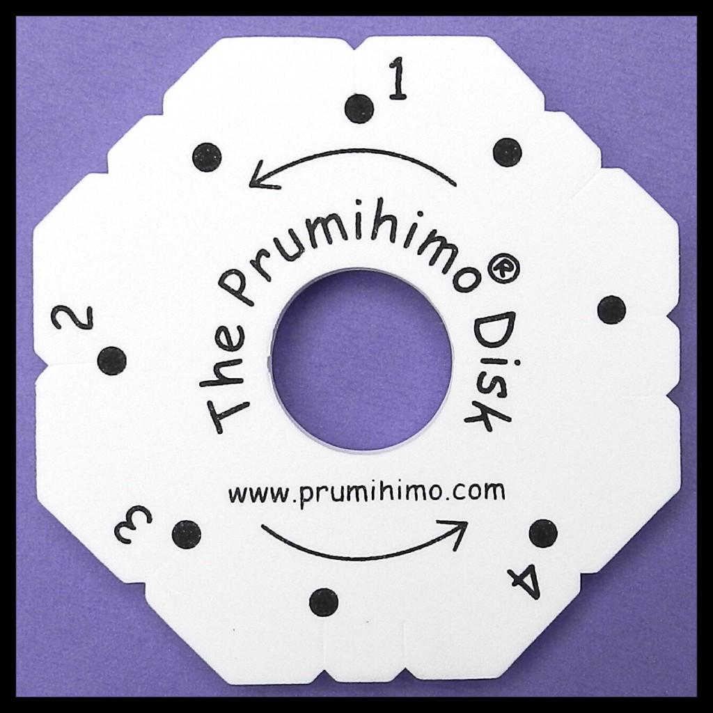 Framed Disk