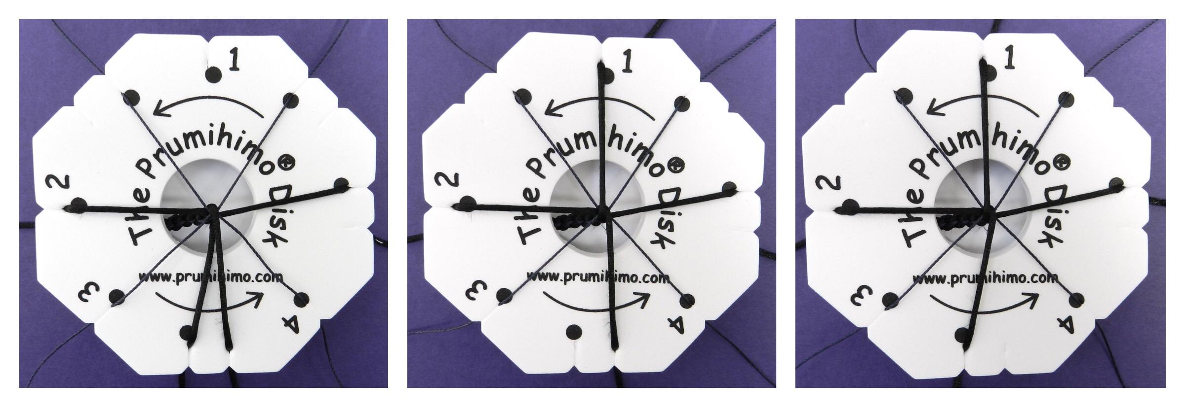 Astonishing Braid Instructions Prumihimo Schematic Wiring Diagrams Amerangerunnerswayorg