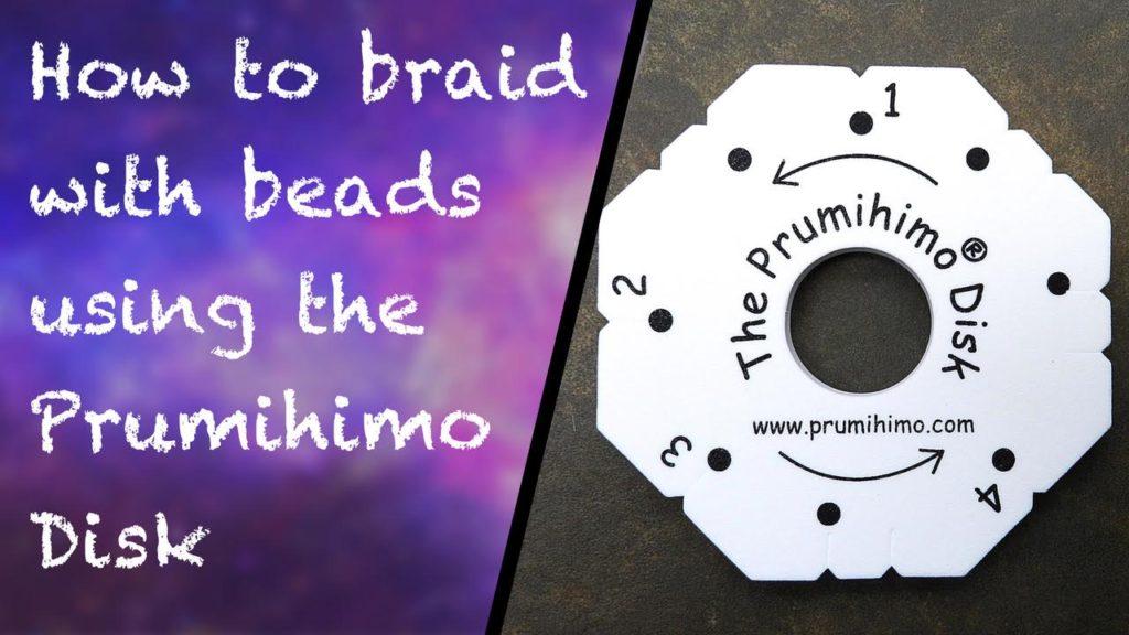 Thumb pru beads
