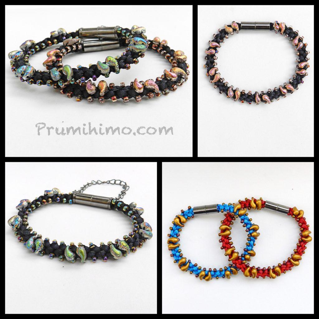 ZoliDuo Bracelets