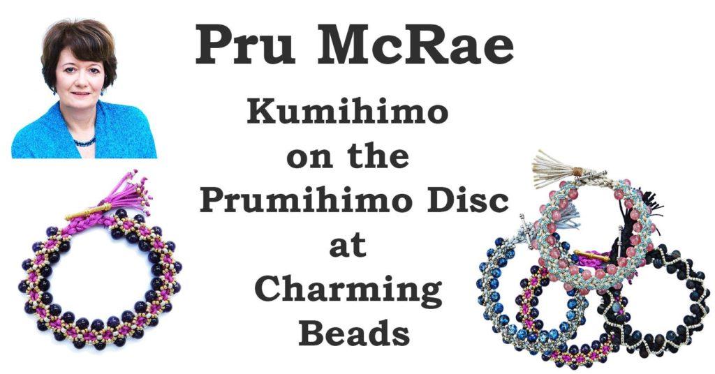 Charming beads prumihimo