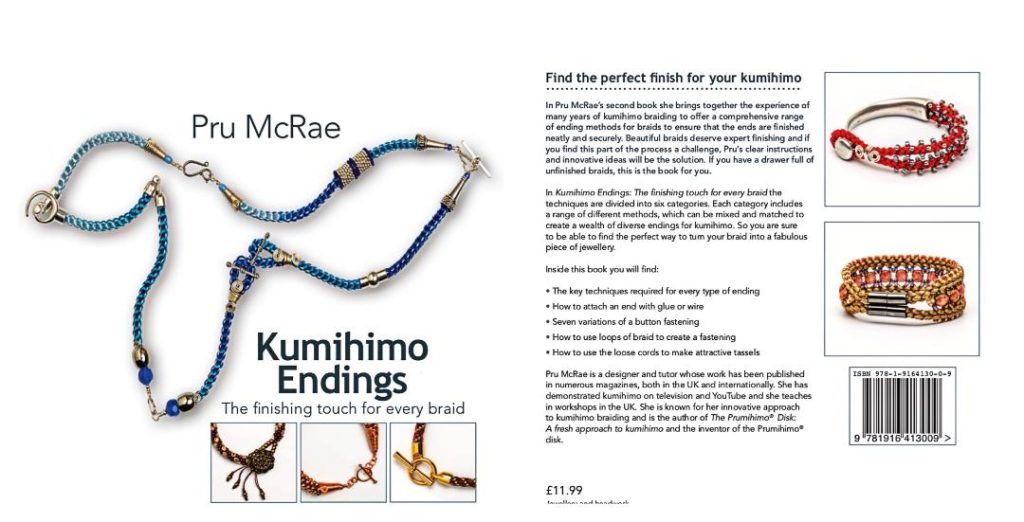 Kumihimo Endings