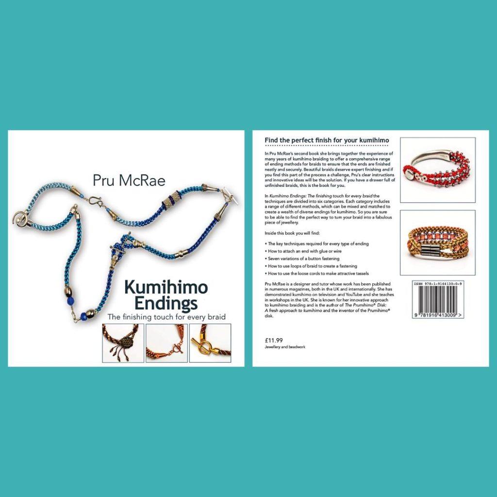 Prumihimo book 2