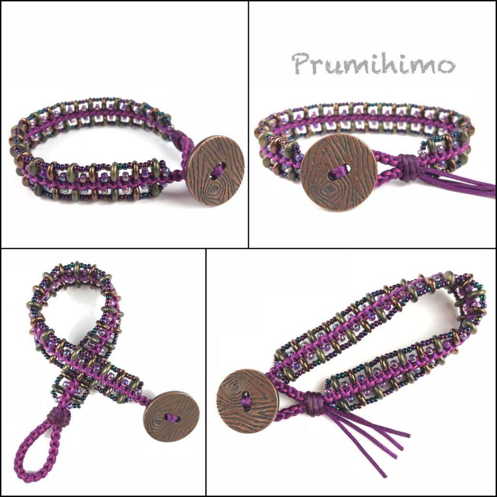Purple Desdemona kit