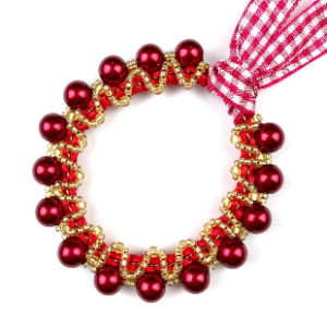 Featured Image Pearl wreath