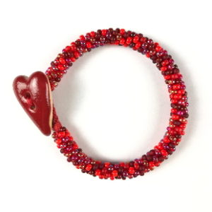 Red heart featured