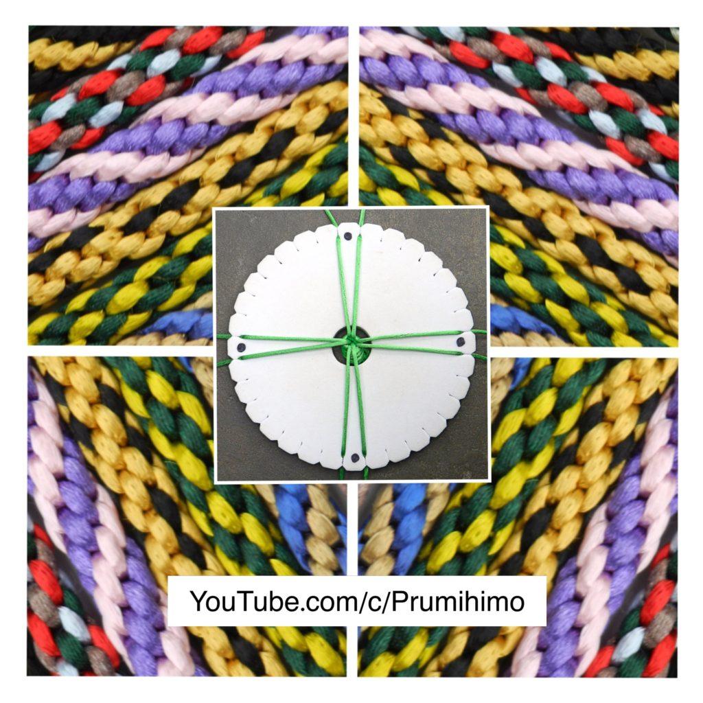kumihimo round braid