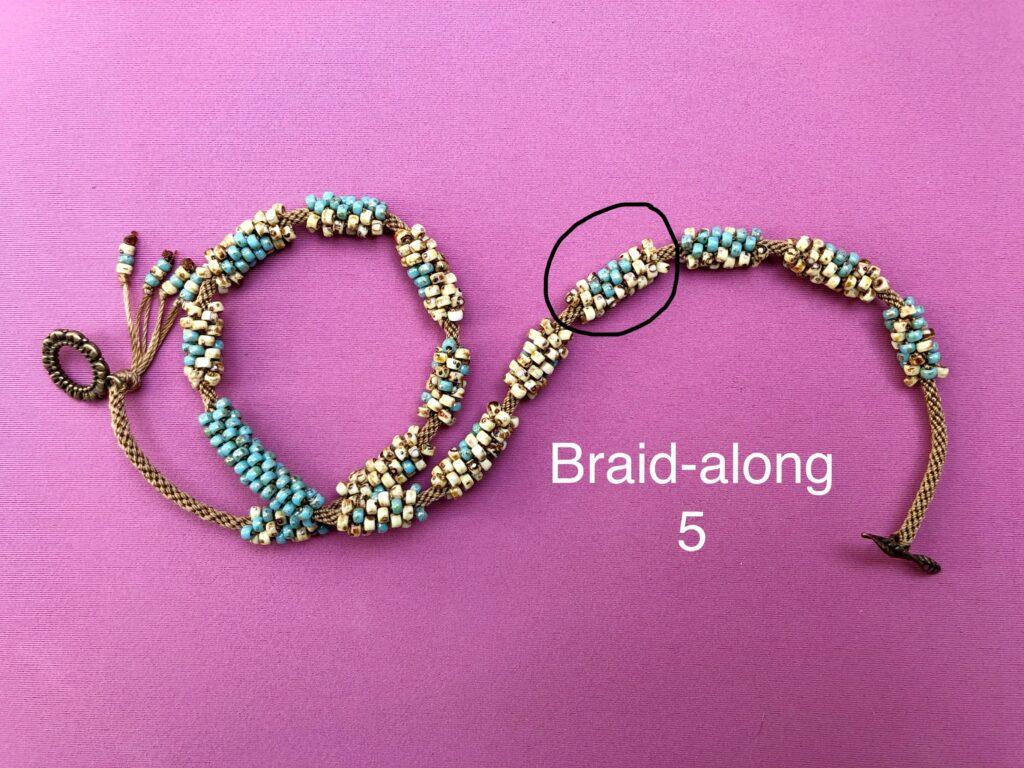 Braidalong5