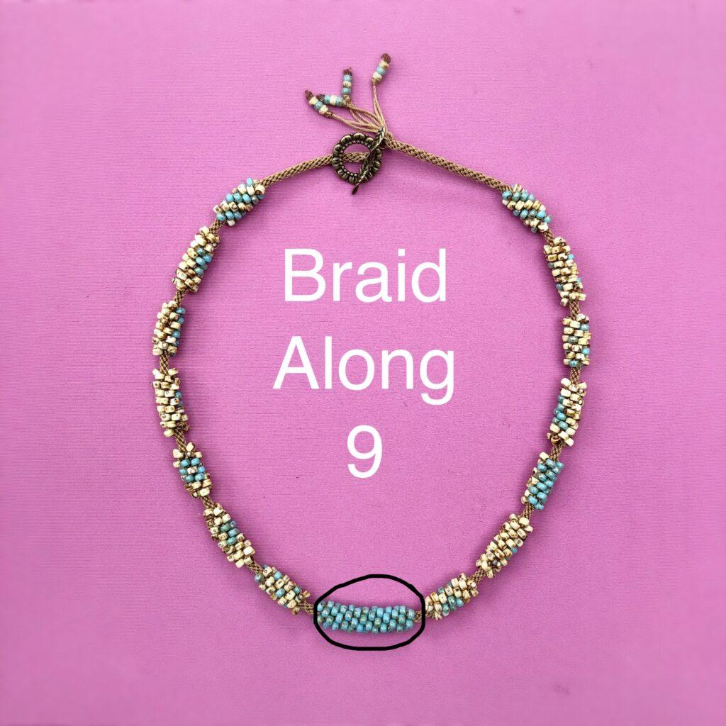 Braidalong9