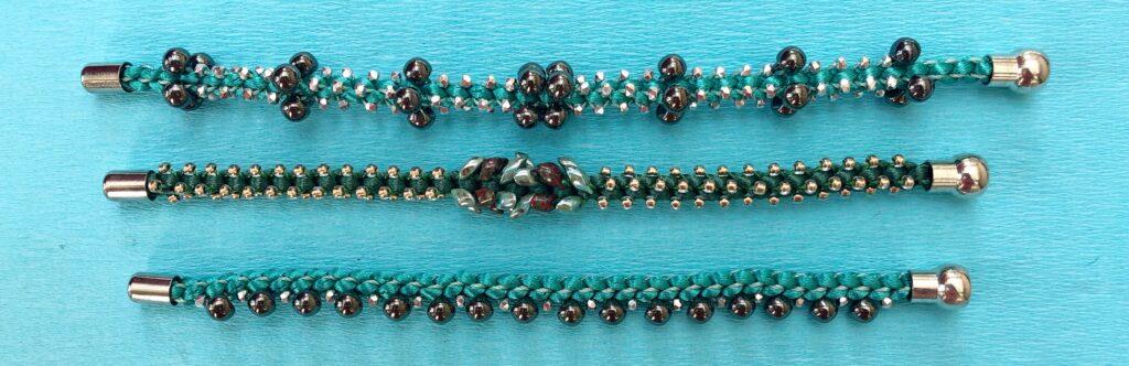 Prumihimo braid length